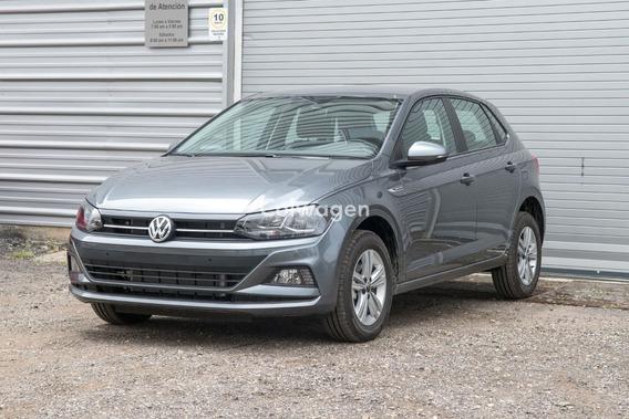 Volkswagen Nuevo Polo Comfortline Mec