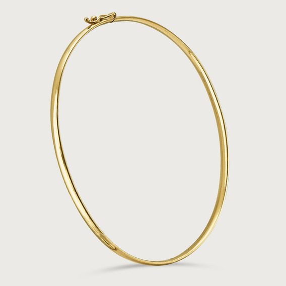 Bracelete Em Ouro 18k