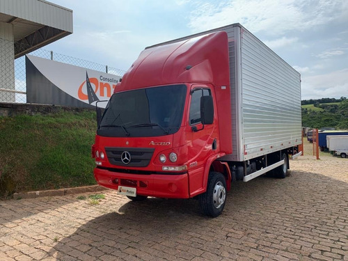 Mercedes-benz 1016 Ce 2019/2019