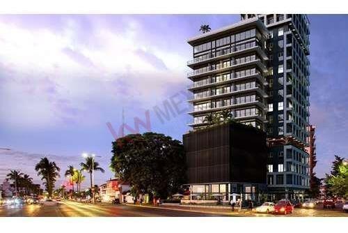 3 En 1 Lock Off Concepto Para Inversionistas En El Proyecto Mas Emocionante En Puerto Vallarta