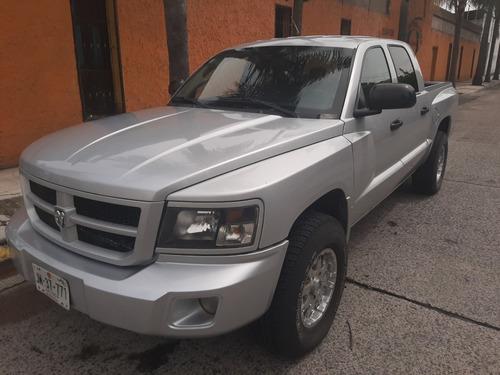 Imagen 1 de 8 de Dodge Dakota 2012
