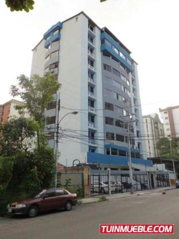 Penthouse En Venta Calicanto Amoblado 19-986 Hcc