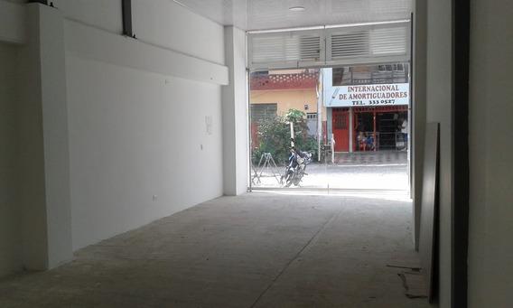 Bodega En Arriendo Centro 858-156