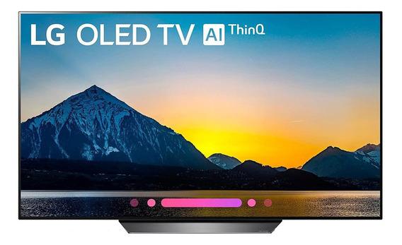 """Smart TV LG AI ThinQ 4K 65"""" OLED65B8PUA"""