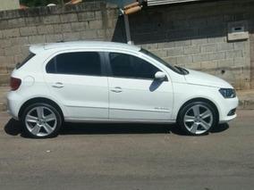 Volkswagen Gol 1.0 Comfortline Total Flex 3p