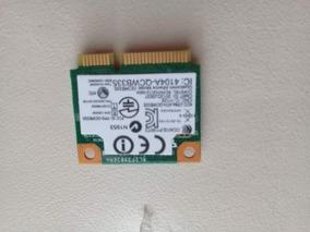 Placa Pci Wireless Para Notebook Dell 143421-a10