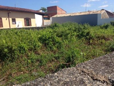 Terreno De Esquina Em Itanhaém Medindo 340 M2 - 2549/p