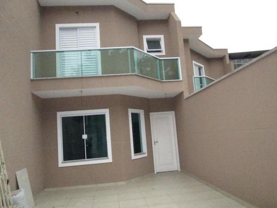 Casa Residencial À Venda, Parada Inglesa, São Paulo. - Ca1304 - 33599276