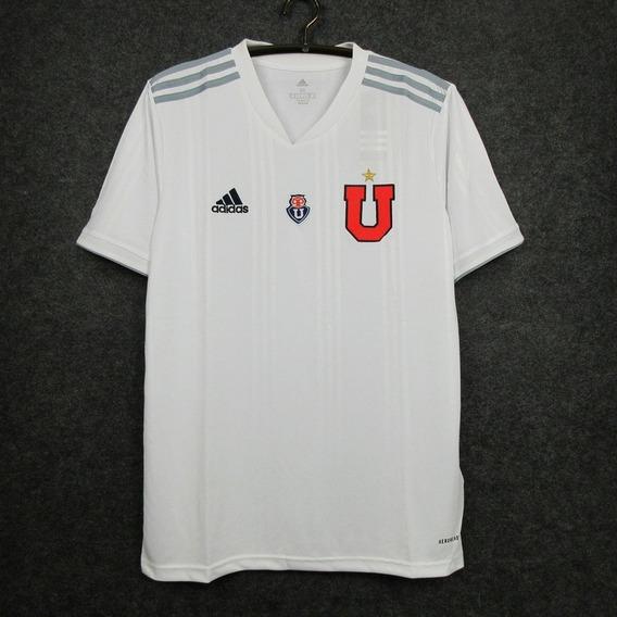 Camisa Universidad Chile 20/21 - Frete Grátis