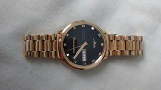 Reloj Mido Commander Antiguo