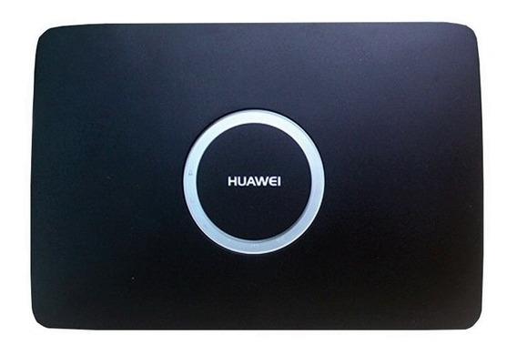 Modem Roteador Wifi 3g Desbloqueado Entrad Chip Antena Rural
