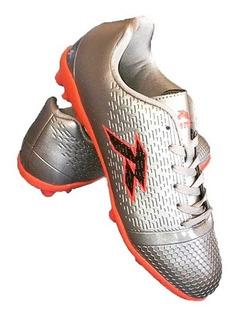 Zapato Futbol 5 Runic Adulto Modelo Advantage