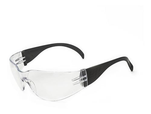 Gafas De Seguridad Transparente