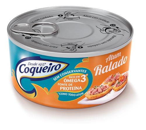 Atum Ralado Coqueiro 170g