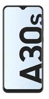 Samsung Galaxy A30s 64gb Negro 4gb Ram Nuevo Sellado!!