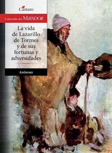 Lazarillo De Tormes - Anonimo - Cántaro