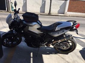 Moto Bmw F800r 2010