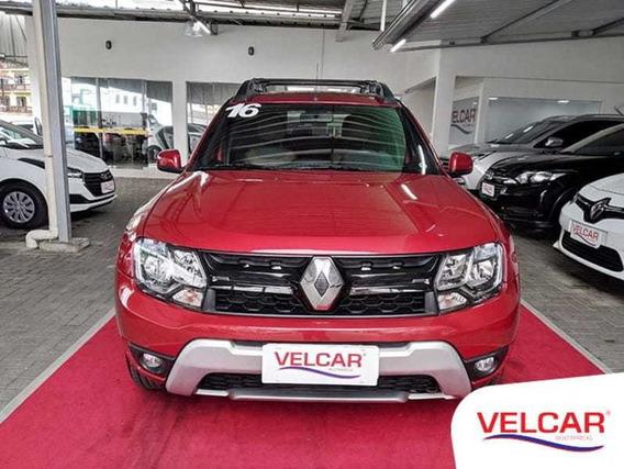 Renault Duster Dynamique 2.0 16v Aut