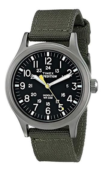 Timex | Reloj Hombre | T499619j | Original