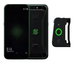 Black Shark Ho 4g Smartphone Ver. Gl 6+64gb 4g Preto Xiaomi