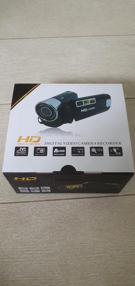 Digital Camera Recorder Hd 1080p