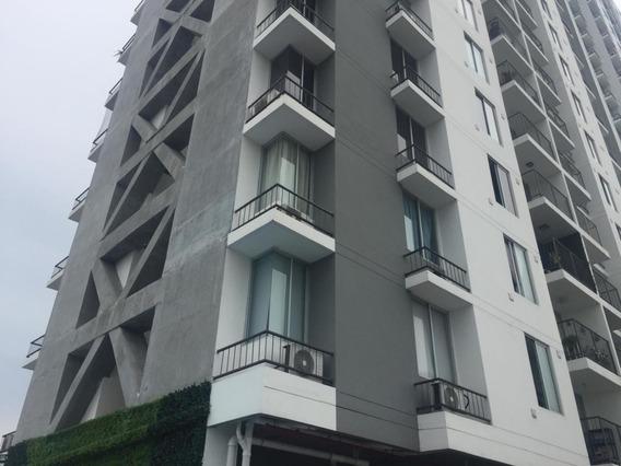 Apartamento Alquiler Parque Lefevre 19-9315 Emb
