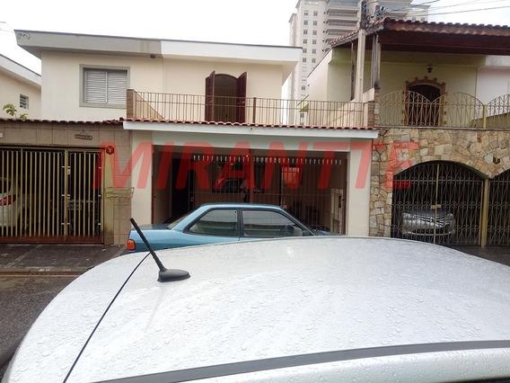 Sobrado Em Vila Rosália - Guarulhos, Sp - 335104