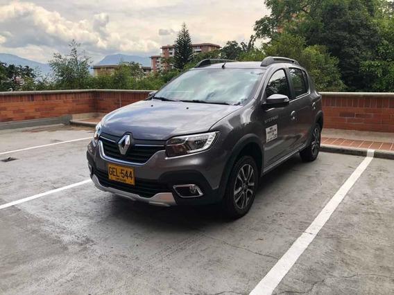 Renault Stepway Intense Tp 1.600 16v