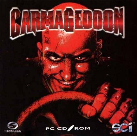 Carmageddon 1 E 2 Jogos Para Pc