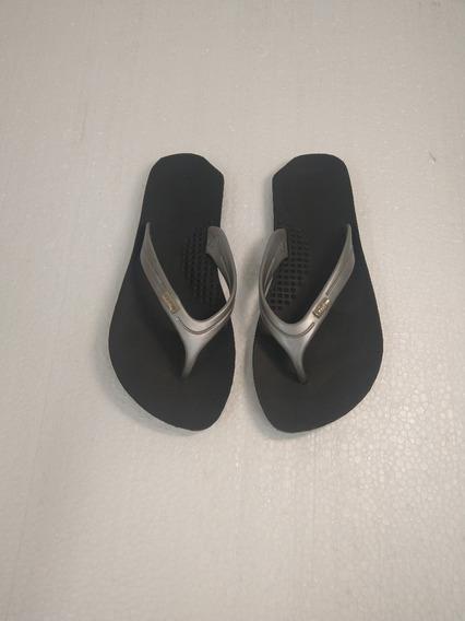 Chinelo Masculino Eco Sandal Sola Pneu Antiderrapante