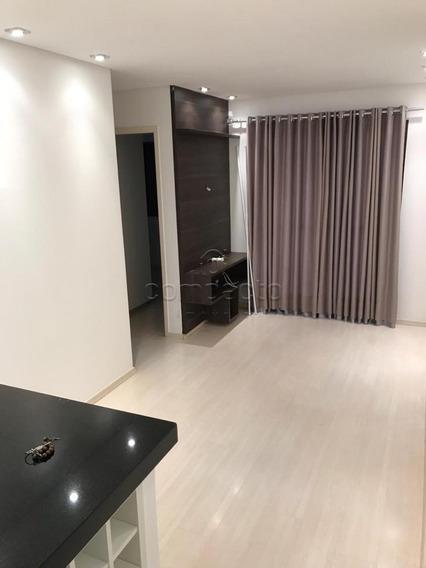 Apartamento - Ref: V4564