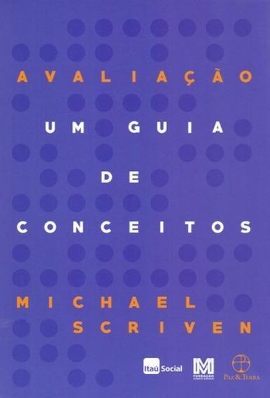 Avaliacao - Um Guia De Conceitos