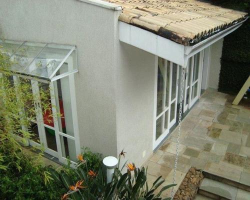 Imagem 1 de 17 de Casa A Venda Residencial 0 - Alphaville - Ca0104 - 67733916