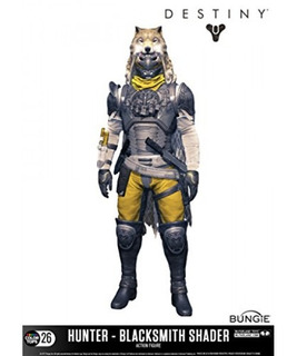 Destiny Mcfarlane Walgreens Exclusivo Iron Banner Hunter