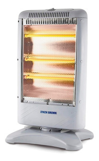 Halogena 1200w 3 Velas Ken Brown
