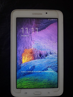 Tablet Samsung 7 Pulgadas