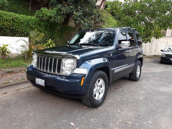 Jeep Cherokee 2010 4x4