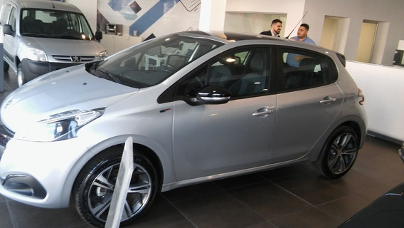 Peugeot 208 1.6 Gt Thp 0km Nf9