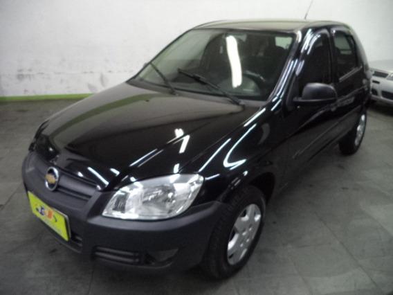 Chevrolet Celta 1.0 8v Vhc Flex 5p 2011 Preto