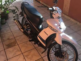 Yamaha Crypton T115 Ed