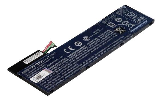 Bateria Para Notebook Acer Aspire M5-z09 - 6 Celulas, Bateria Padrao