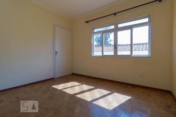 Apartamento No 1º Andar Com 2 Dormitórios E 1 Garagem - Id: 892954541 - 254541