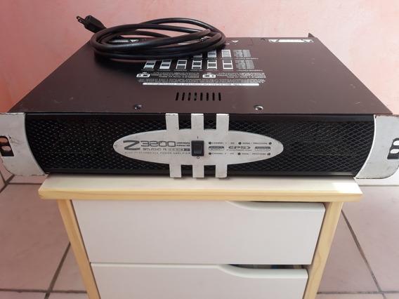 Amplificador Studio R Z3200 4ohm 3200rms