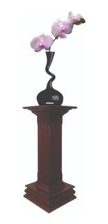 Columna Pedestal Para Adornos