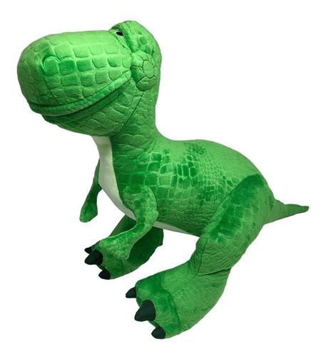 Pelúcia Dinossauro Rex 35 Cm - Fun - Toy Story Disney
