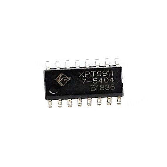Xpt9911 Xpt 9911 Pt9911 Amplificador De Audio Clase D