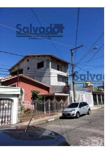 Casa Sobrado Para Venda, 5 Dormitório(s) - 4721