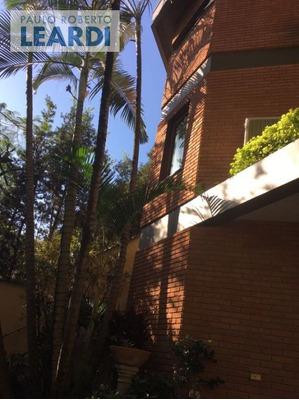 Casa De Vila Morumbi - São Paulo - Ref: 531923