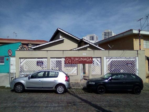 Casa Com 3 Dormitórios P/ Alugar, Edícula Piscina Por R$ 3.300/mês - Vila Galvão - Guarulhos/sp Cód Ca0686 - Ca0686