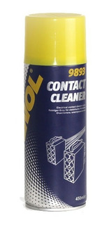 Limpia Contactos Mannol Contact Cleaner - 450ml